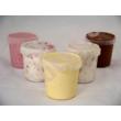 Hideg Nyalat Málnás-sajttorta fagyi - 140 g