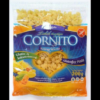 CORNITO tészta - gluténmentes kiskagyló-  200 g