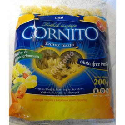CORNITO tészta - gluténmentes orsó 200 g
