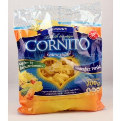 CORNITO tészta - gluténmentes szélesmetélt 200 g