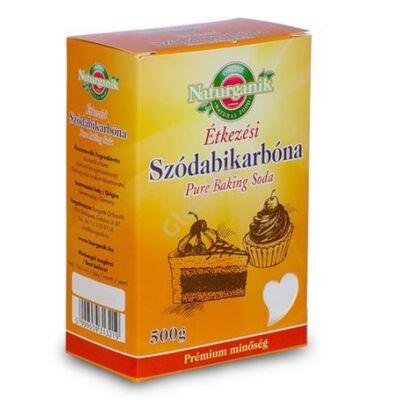 Naturmind étkezési szódabikarbóna - 500 g