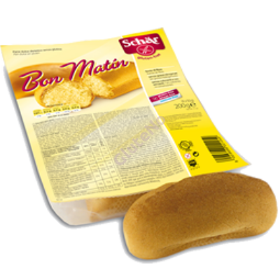 Schär Bon-Matin Gluténmentes édeskifli - 200 g