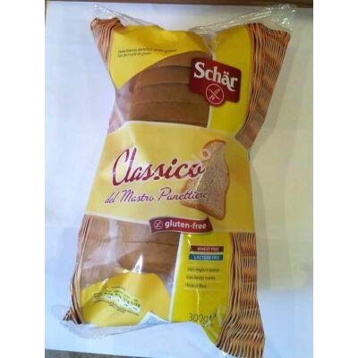 Schär Classico gluténmentes szeletelt fehérkenyér - 300 g