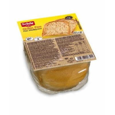 Schär Pan Multigrano Gluténmentes szeletelt kenyér - 250 g