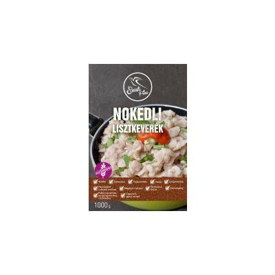 Szafi Free gluténmentes Nokedli lisztkeverék 1 kg