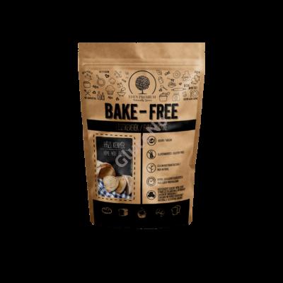 Bake Free CH csökkentett házi kenyérliszt  (Éden) - 1000 g.