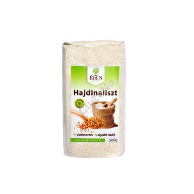 Gluténmentes  Prémium Hajdinaliszt (Éden) - 500 g