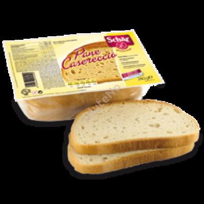 Schär  Pane Casereccio Gluténmentes Kenyér - 240 g
