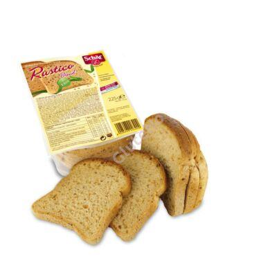 Schär Pan Rustico Gluténmentes Szeletelt Kenyér - 250g