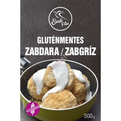 Szafi Free Zabdara/Zabgríz, gluténmentes - 500 g