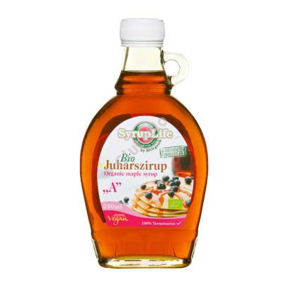 "Biorganik bio Juharszirup ""A""- 250 ml"