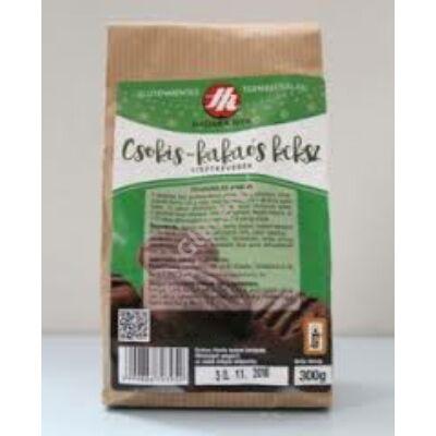 HR Gluténmentes Csokis-kakaós kesz (Hadarik Rita) - 300 g