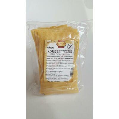 MIMEN Csicseri lebbencs, lasagne tészta - 200 g