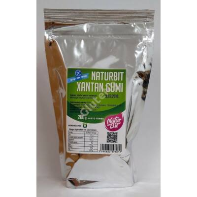 Gluténmentes Xantán   - 200 g