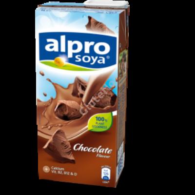 Alpro Szójaital csokoládés - 1 l