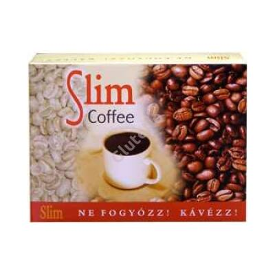 Slim Coffee - 210 g