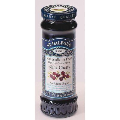 St. Dalfour Fekete Cseresznye dzsem - 284 g