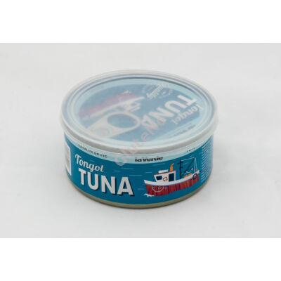 Tonhal sós lében Tuna Tongol (La Verde) - 170 g