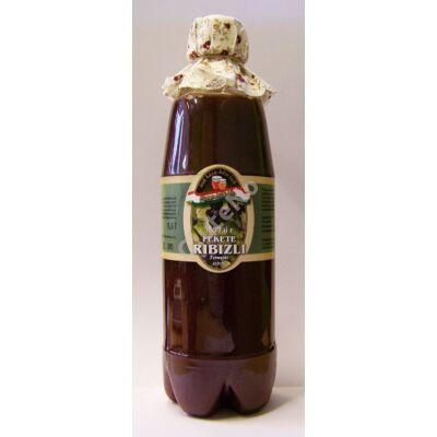 Natúr Fekete ribizli szörp - 500 ml