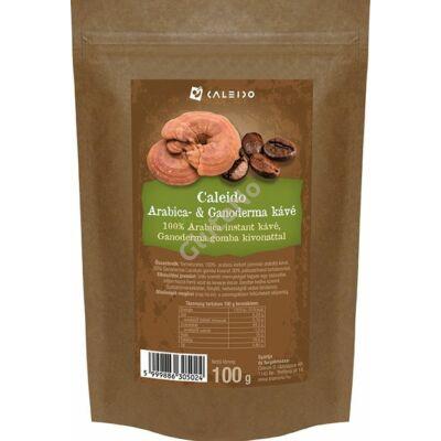 Caleido Arabica-Ganoderma Kávé - 100 g