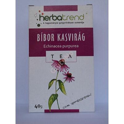 Bíbor Kasvirág Teafű - 40 g