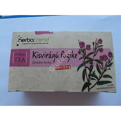 Kisvirágú Füzike Tea (filteres) - 20x2,5 g