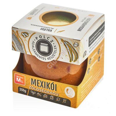 Polcz Mexikói zöldségragu - 350 g
