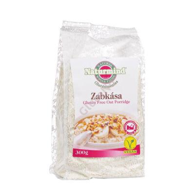 Naturmind gluténmentes zabkása instant - 300 g