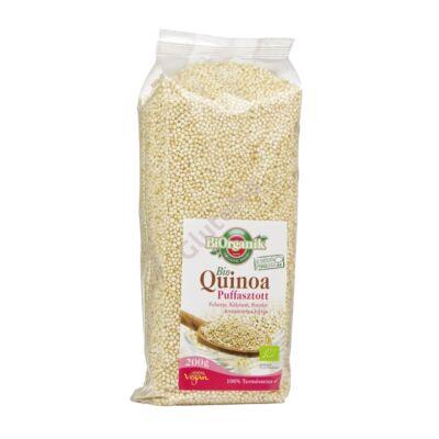 Biorganik Bio Puffasztott Quinoa - 200 g