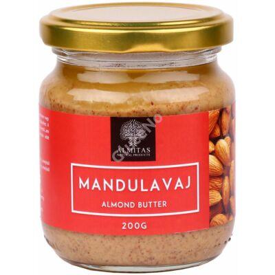 Almitas Mandulavaj - 200 g