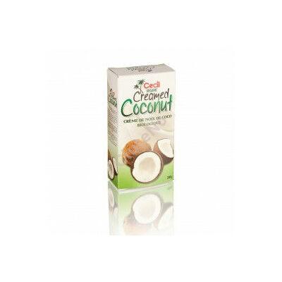 Cecil organikus Kókuszvaj - 200 g