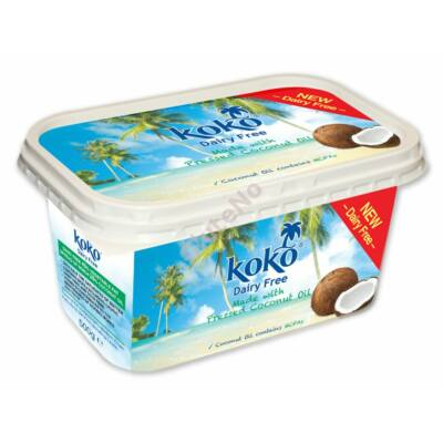 KOKO Kókuszmargarin - 500 g