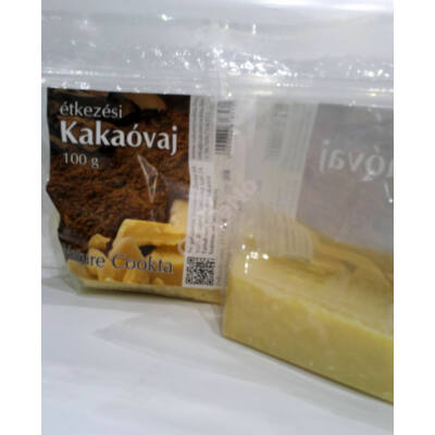 Nature Cookta KAKAÓVAJ - 100 g