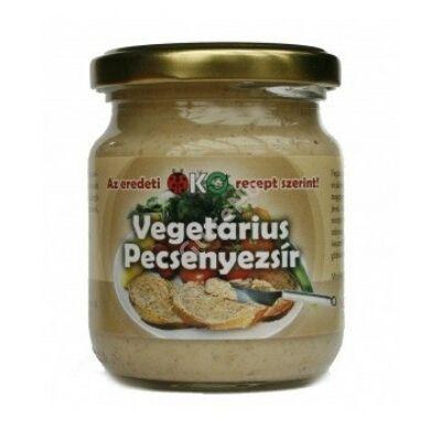 Vegetáriánus Pecsenyezsír - 180 g