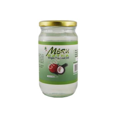 Meru Extra Szűz Kókuszolaj - 500 ml