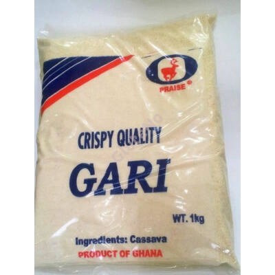 Cassava dara GARI - 1 kg