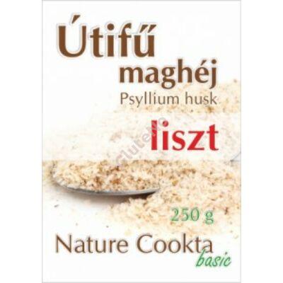 Nature Cookta Útifű maghéj liszt - 250 g