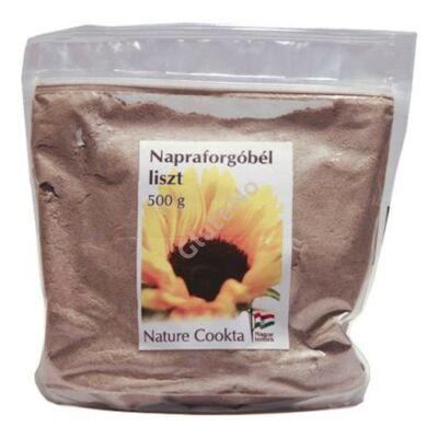 Nature Cookta Napraforgómag liszt - 500 g