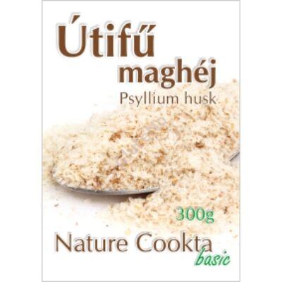 Nature Cookta Basic Útifű maghéj - 300 g