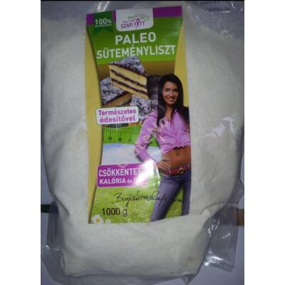 Szafi Reform Paleo Süteményliszt - 1 kg