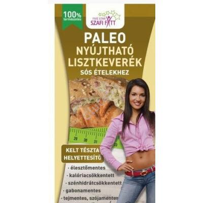 Szafi Reform Paleo Nyújtható Lisztkeverék sós tésztákhoz - 500 g