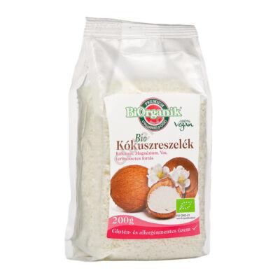 Biorganik bio kókuszreszelék  - 200 g