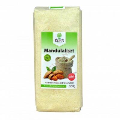 Éden Prémium Mandulaliszt - 500 g