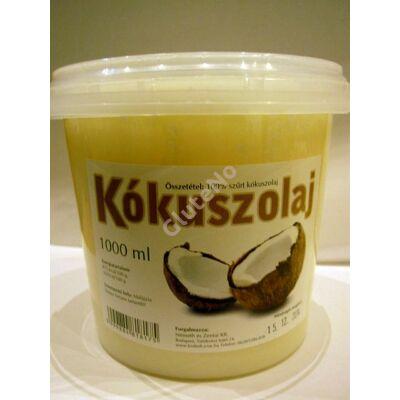 Kókuszolaj vödrös - 1000 ml