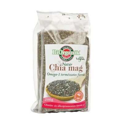 Naturmind Chia Mag  - 200 g
