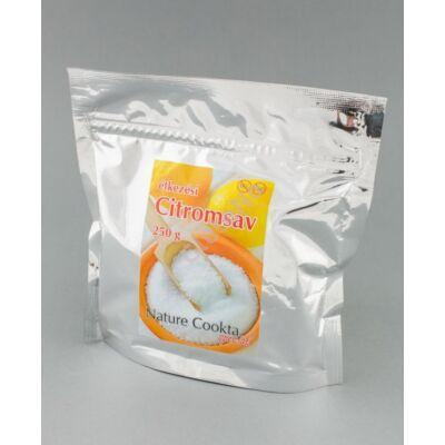 Nature Cookta Citromsav - 250 g