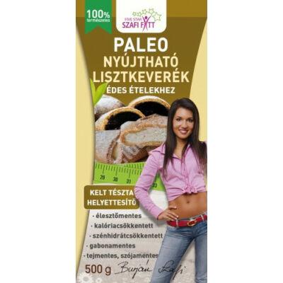 Szafi Reform Paleo Nyújtható Lisztkeverék édes tésztákhoz - 500 g