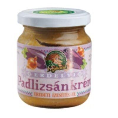 Erdélyi Padlizsánkrém (eredeti ízesítés) - 200 g