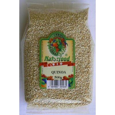Naturfood Bio Quinoa - 300 g