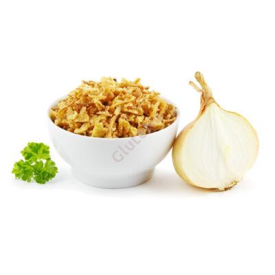 Gluténmentes Ropogós sült hagyma (Rop Taste) - 200 g